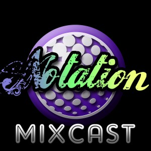 NOTATION MIXCAST COVER