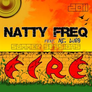 NattyFreq - Fire